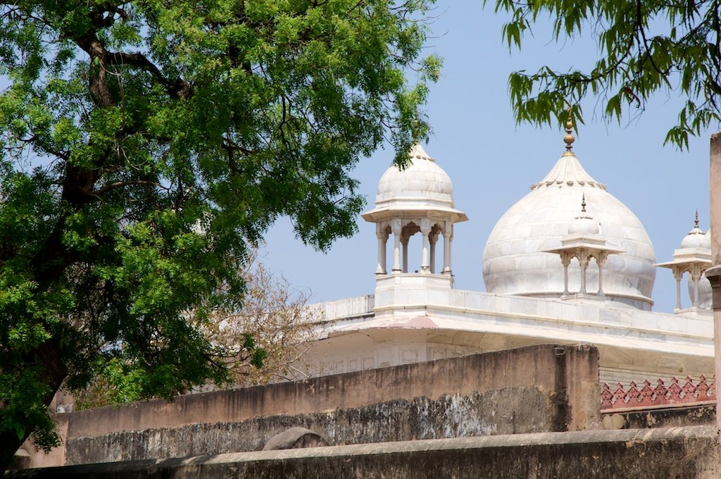 Agra Red Fort I