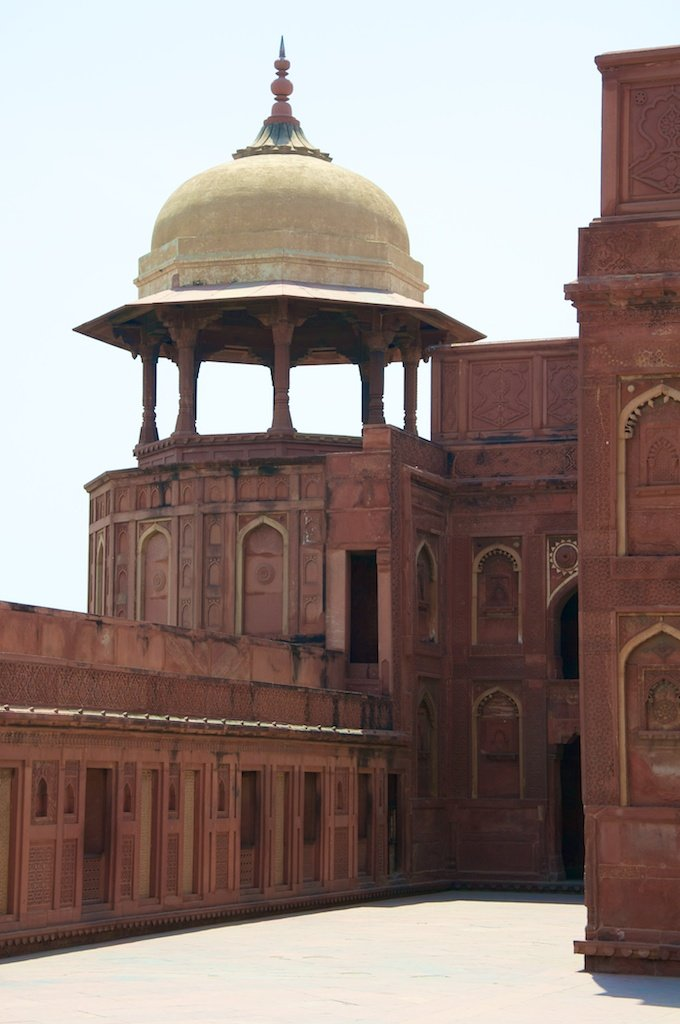 Agra Red Fort II