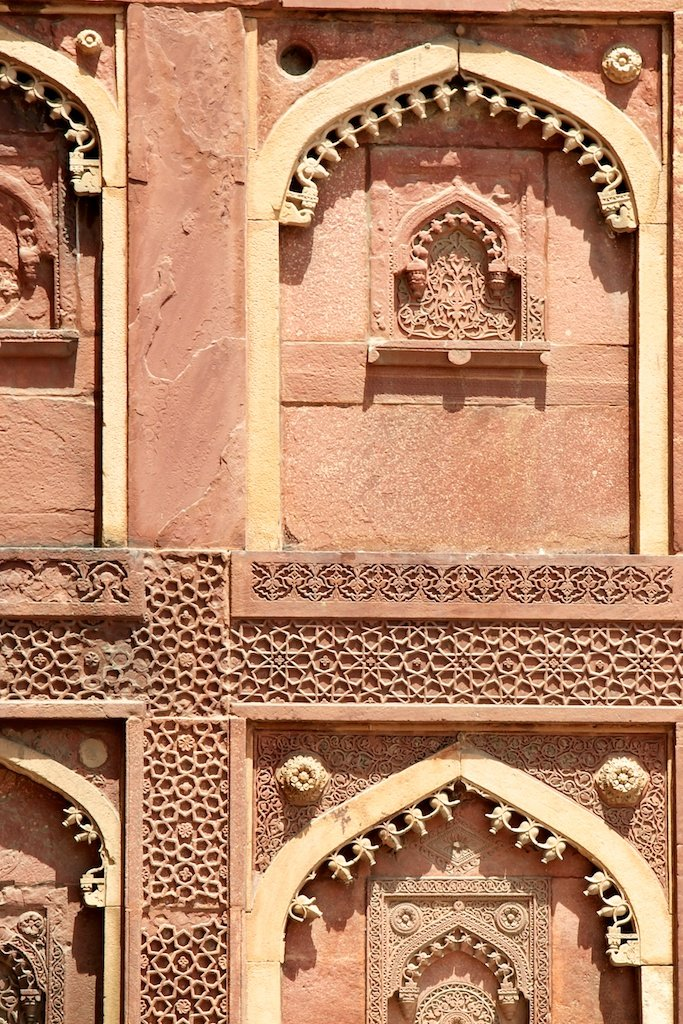 Agra Red Fort III