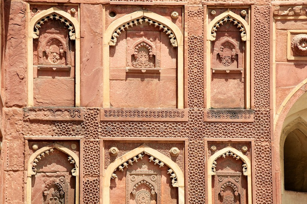 Agra Red Fort IV