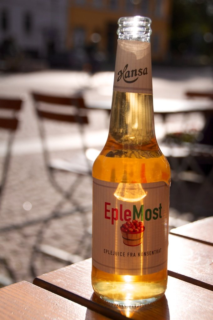 Eple Most