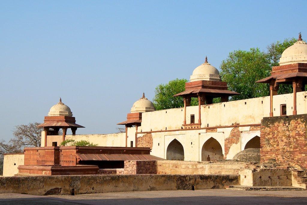Fathepur Sikri III
