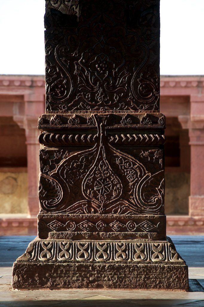 Fathepur Sikri VIII