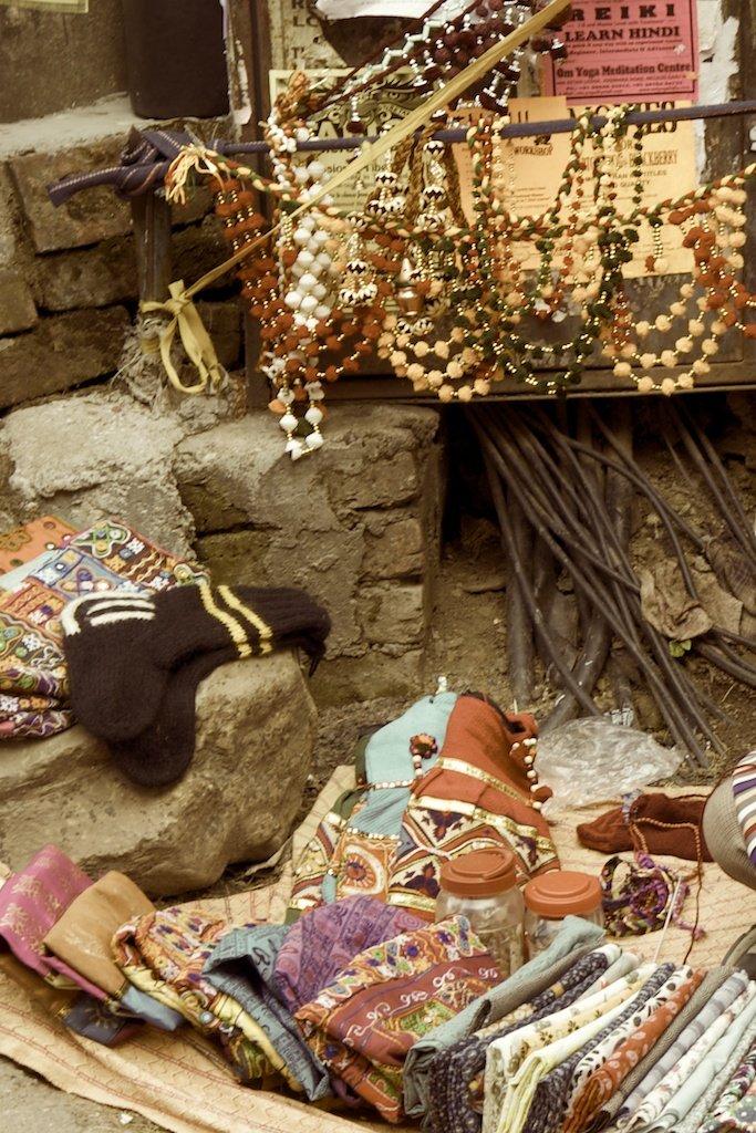 India Market II