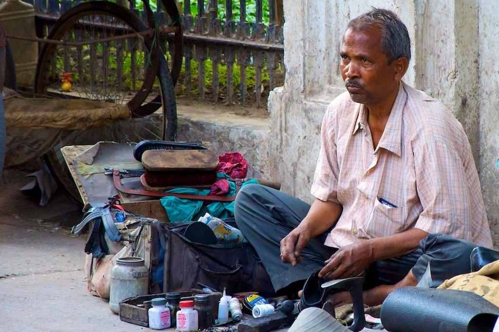 Indian Shoemaker