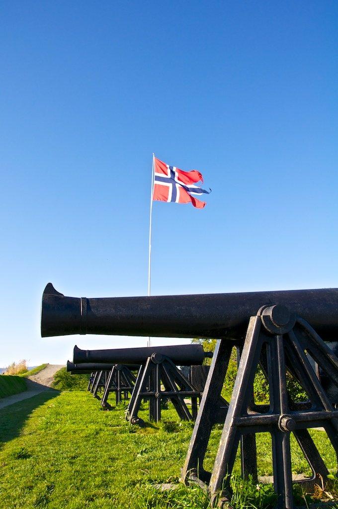 Norway Defense