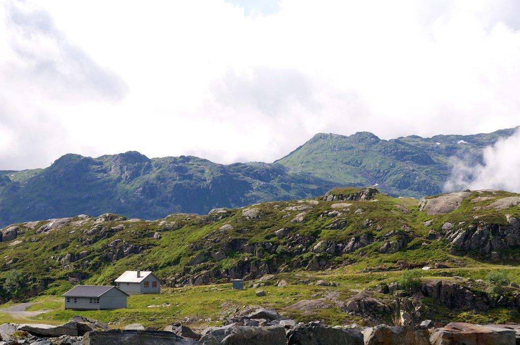 Norway Landscape I