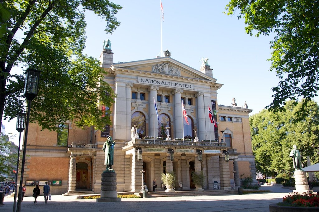 Oslo National Theater