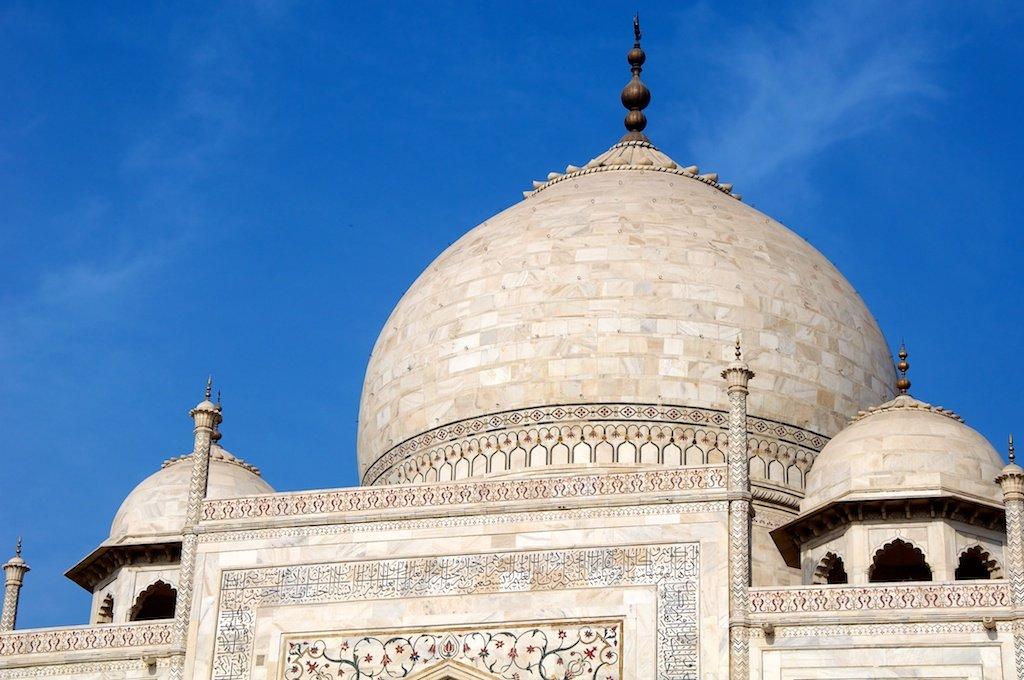 Taj Mahal III