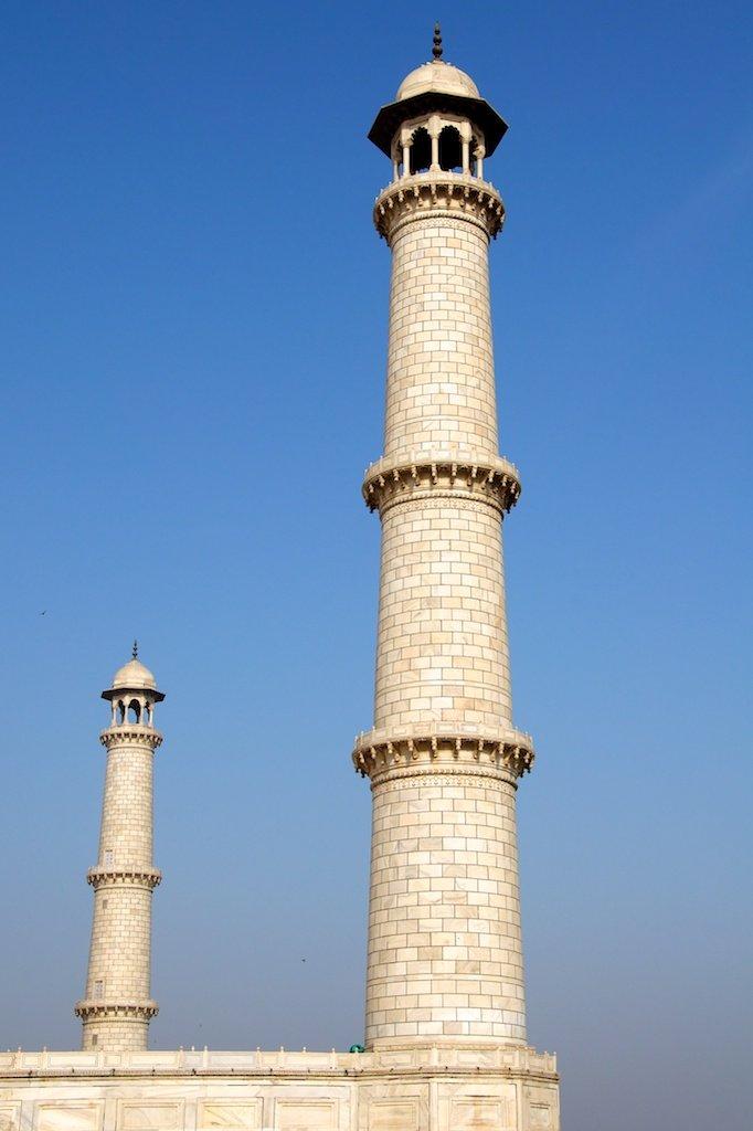 Taj Mahal V
